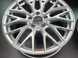 Новые диски на Hyundai Sonata за 140 000 тг. в Алматы – фото 4