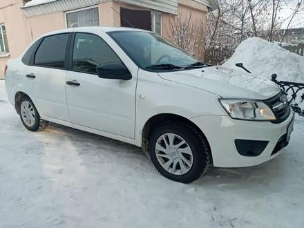 ВАЗ (Lada) 2190 (седан) 2018 года за 2 999 999 тг. в Усть-Каменогорск – фото 3