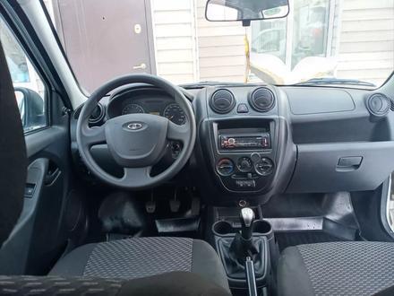 ВАЗ (Lada) 2190 (седан) 2018 года за 2 999 999 тг. в Усть-Каменогорск – фото 4