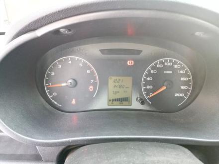 ВАЗ (Lada) 2190 (седан) 2018 года за 2 999 999 тг. в Усть-Каменогорск – фото 5
