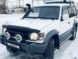 Mitsubishi Pajero 1994 года за 3 800 000 тг. в Алматы