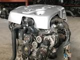 Двигатель Toyota 3GR-FSE 3.0 V6 24V из Японии за 430 000 тг. в Караганда