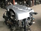 Двигатель Toyota 3GR-FSE 3.0 V6 24V из Японии за 430 000 тг. в Караганда – фото 2