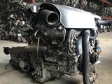 Двигатель Toyota 3GR-FSE 3.0 V6 24V из Японии за 430 000 тг. в Караганда – фото 5