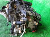Двигатель FORD FIESTA CB1 SFJB 2015 за 596 000 тг. в Щучинск – фото 2