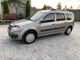 ВАЗ (Lada) Largus 2013 года за 2 800 000 тг. в Алматы