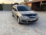 ВАЗ (Lada) Largus 2013 года за 2 800 000 тг. в Алматы – фото 5