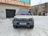 Toyota Land Cruiser Prado 1997 года за 6 700 000 тг. в Петропавловск – фото 2