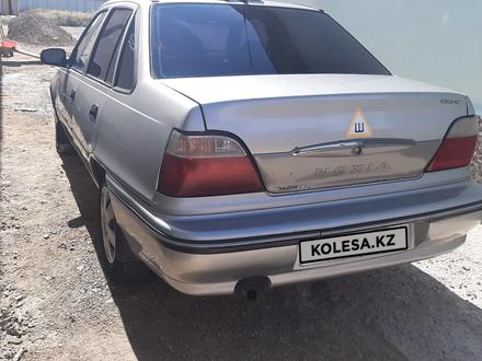 Daewoo Nexia 2006 года за 750 000 тг. в Кызылорда – фото 5