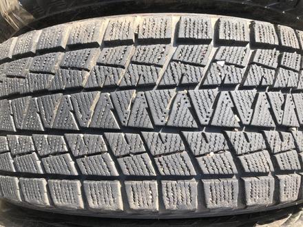 265-65-17 Bridgestone Зима 4шт за 90 000 тг. в Алматы – фото 2