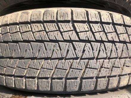 265-65-17 Bridgestone Зима 4шт за 90 000 тг. в Алматы – фото 4