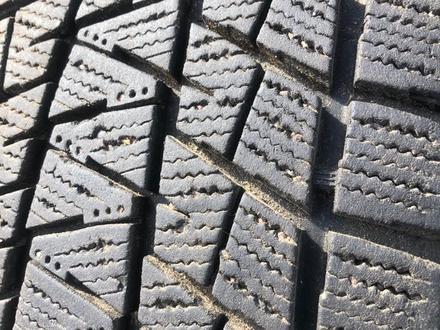 265-65-17 Bridgestone Зима 4шт за 90 000 тг. в Алматы – фото 5