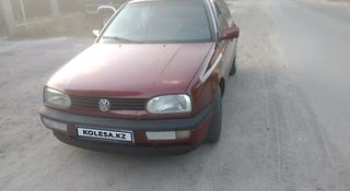 Volkswagen Golf 1993 года за 1 050 000 тг. в Алматы