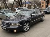 Audi A8 2001 года за 2 200 000 тг. в Алматы