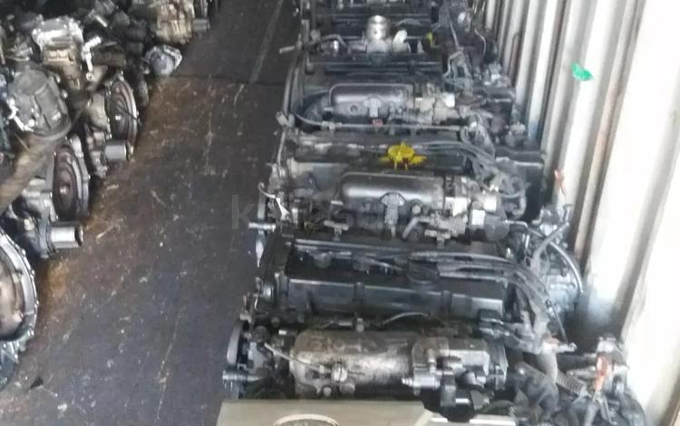 Двигателя за 190 000 тг. в Алматы