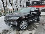 Land Rover Range Rover 2020 года за 89 500 000 тг. в Алматы
