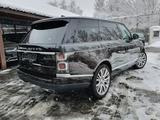 Land Rover Range Rover 2020 года за 89 500 000 тг. в Алматы – фото 3
