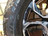 Зимнюю резину с дисками Pirelli, размер 16 за 90 000 тг. в Нур-Султан (Астана) – фото 2