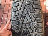 Зимнюю резину с дисками Pirelli, размер 16 за 90 000 тг. в Нур-Султан (Астана) – фото 3