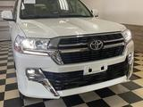 Toyota Land Cruiser 2021 года за 36 800 000 тг. в Шымкент – фото 2