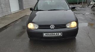 Volkswagen Golf 2002 года за 2 300 000 тг. в Петропавловск