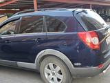Chevrolet Captiva 2007 года за 4 200 000 тг. в Актобе – фото 3