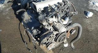 Мотор 6g72 за 345 000 тг. в Алматы