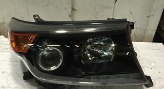 Toyota Land Cruiser 200 фара рестайлинг brownstone за 210 000 тг. в Алматы