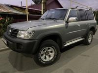 Nissan Patrol 2003 года за 6 000 000 тг. в Алматы