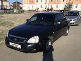 ВАЗ (Lada) 2170 (седан) 2008 года за 1 050 000 тг. в Атырау – фото 3