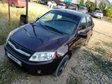 ВАЗ (Lada) 2190 (седан) 2013 года за 1 800 000 тг. в Актобе