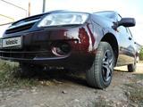 ВАЗ (Lada) 2190 (седан) 2013 года за 1 800 000 тг. в Актобе – фото 2