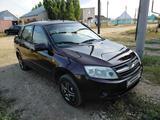 ВАЗ (Lada) 2190 (седан) 2013 года за 1 800 000 тг. в Актобе – фото 3
