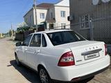 ВАЗ (Lada) Priora 2170 (седан) 2018 года за 2 450 000 тг. в Костанай