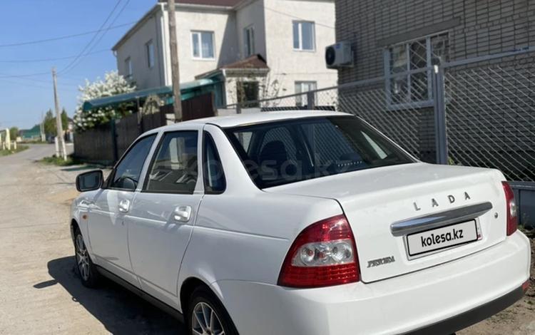 ВАЗ (Lada) Priora 2170 (седан) 2018 года за 2 200 000 тг. в Костанай