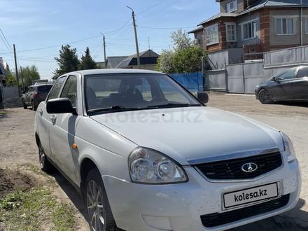ВАЗ (Lada) Priora 2170 (седан) 2018 года за 2 200 000 тг. в Костанай – фото 3