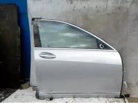 Дверь передняя правая Mercedes S-class w221 за 1 324 тг. в Нур-Султан (Астана)