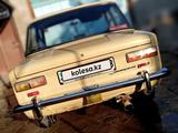 ВАЗ (Lada) 2101 1977 года за 1 750 000 тг. в Тараз – фото 5