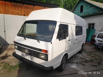 Volkswagen LT 1992 года за 1 400 000 тг. в Алматы