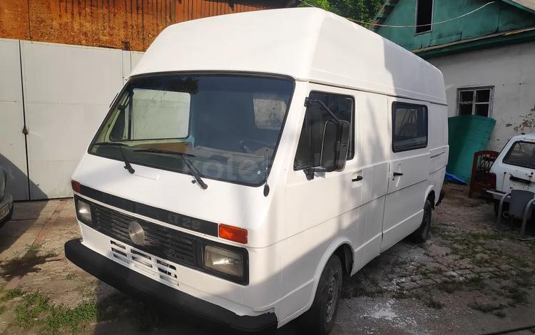 Volkswagen LT 1992 года за 1 200 000 тг. в Алматы