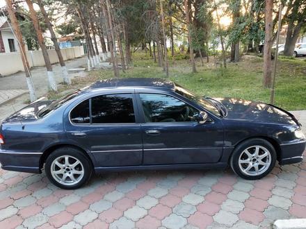 Nissan Cefiro 1997 года за 2 700 000 тг. в Алматы – фото 11