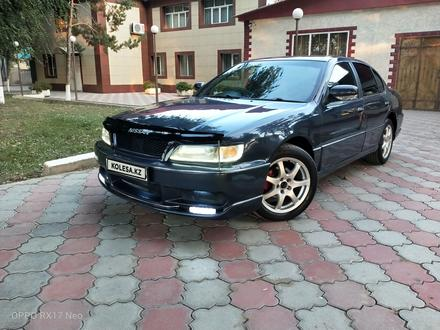 Nissan Cefiro 1997 года за 2 700 000 тг. в Алматы – фото 2