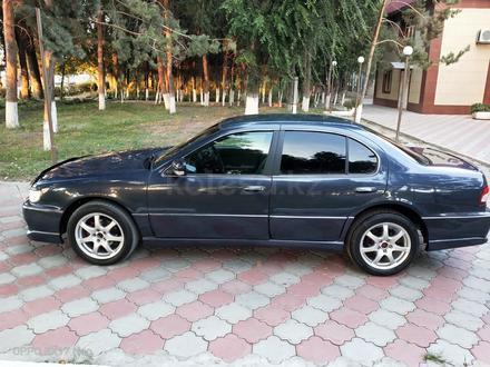 Nissan Cefiro 1997 года за 2 700 000 тг. в Алматы – фото 3