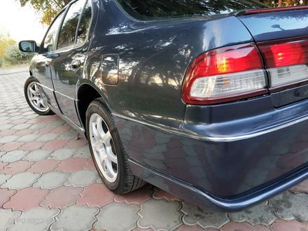 Nissan Cefiro 1997 года за 2 700 000 тг. в Алматы – фото 8