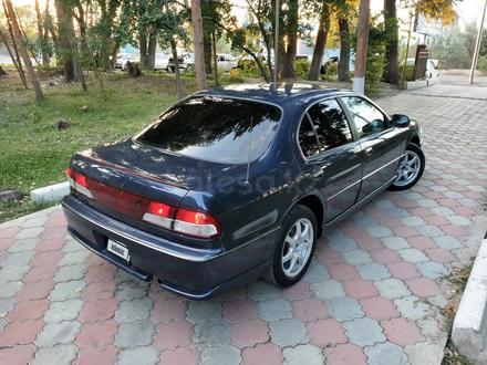 Nissan Cefiro 1997 года за 2 700 000 тг. в Алматы – фото 9
