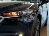 Mazda CX-5 2020 года за 11 790 000 тг. в Туркестан – фото 3