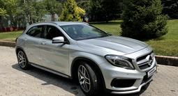 Mercedes-Benz GLA 45 AMG 2015 года за 13 000 000 тг. в Алматы – фото 2