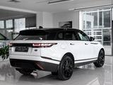 Land Rover Range Rover Velar 2020 года за 35 000 000 тг. в Нур-Султан (Астана) – фото 2