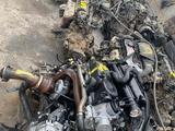 Мерседес Вито 638 двигатель 611 2.2Cdi с Европы за 4 500 тг. в Караганда – фото 4