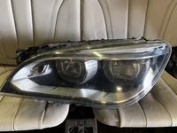 Фара Левая с дефектом LED f01 f02 BMW за 170 000 тг. в Нур-Султан (Астана)